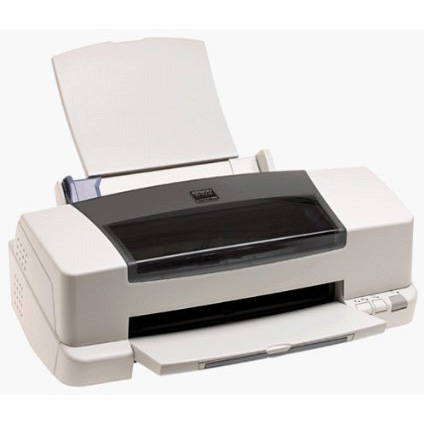 Epson Stylus Color 860 printer