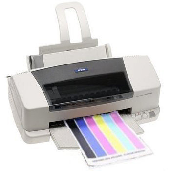 Epson Stylus Color 880i printer