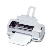 Epson Stylus Color 8CUBED printer