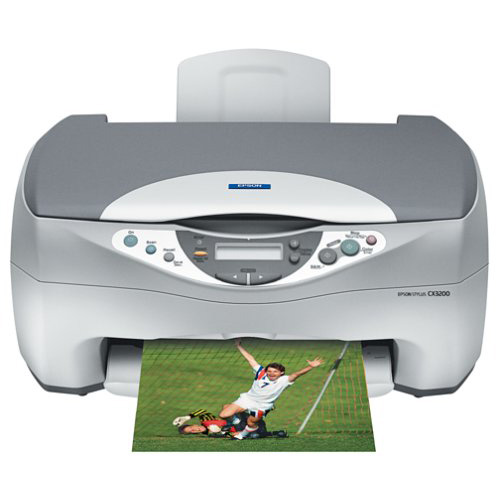 Epson Stylus CX3200 printer