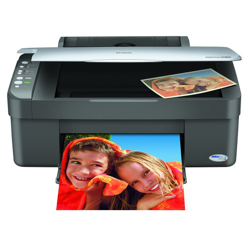 Epson Stylus CX3810 printer