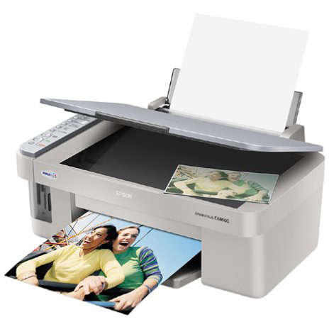 Epson Stylus CX4600 printer