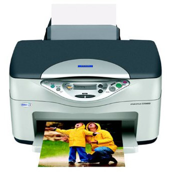 Epson Stylus CX5400 printer