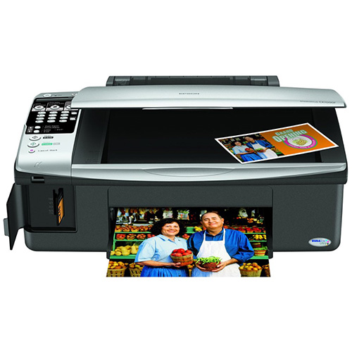 Epson Stylus CX7000 printer