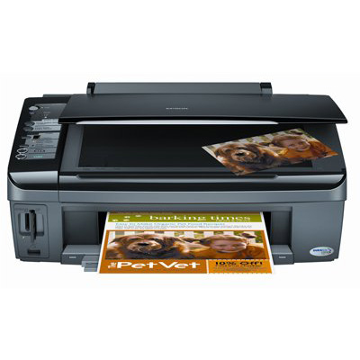 Epson Stylus CX7450 printer