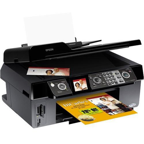 Epson Stylus CX9475Fax printer