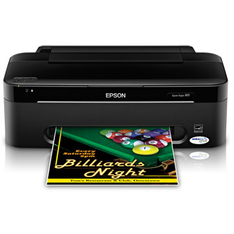 Epson Stylus N11 printer