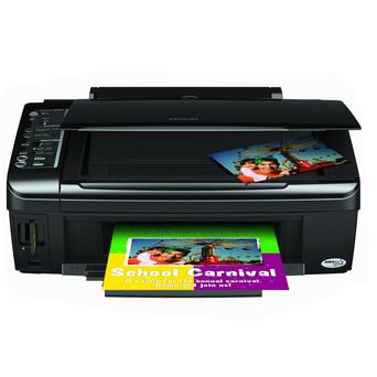 Epson Stylus NX100 printer