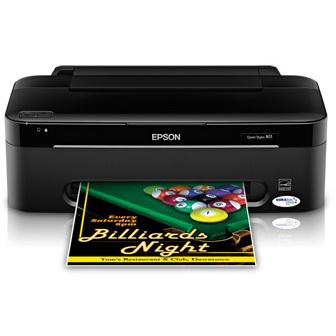 Epson Stylus NX11 printer
