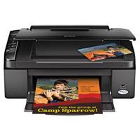 Epson Stylus NX110 printer