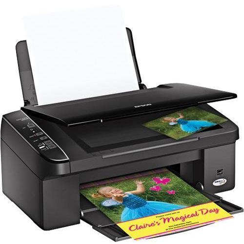 Epson Stylus NX115 printer