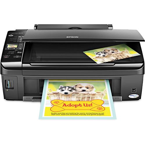 Epson Stylus NX215 printer