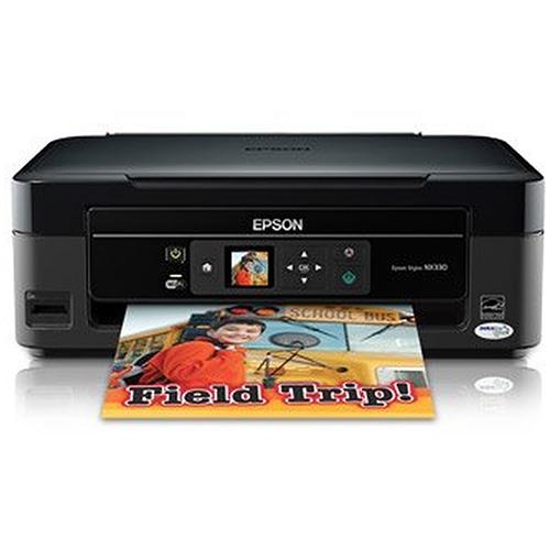 Epson Stylus NX330 printer