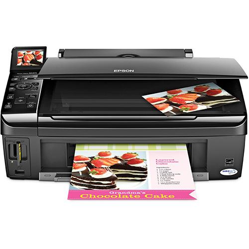 Epson Stylus NX410 printer