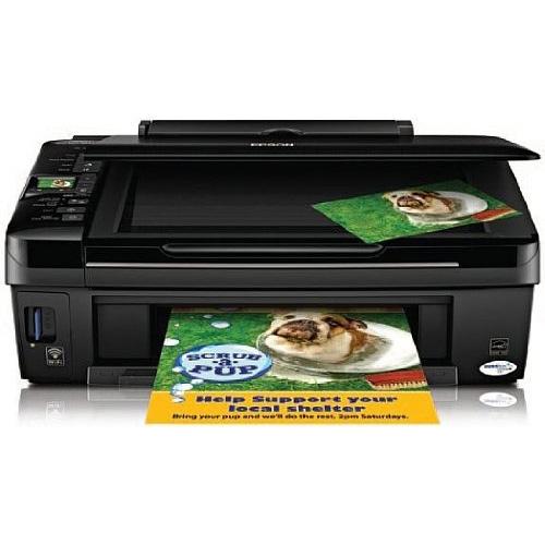 Epson Stylus NX420 printer