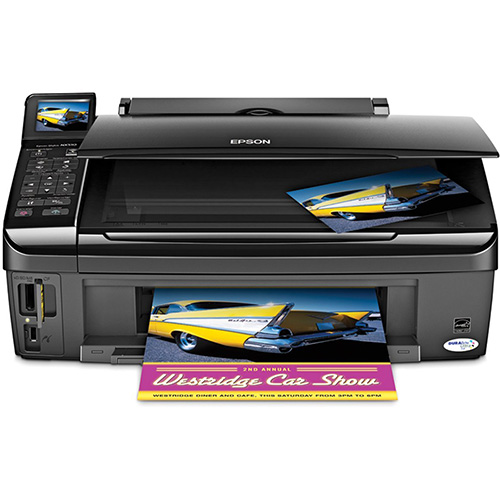Epson Stylus NX510 printer