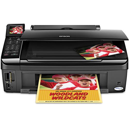 Epson Stylus NX515 printer