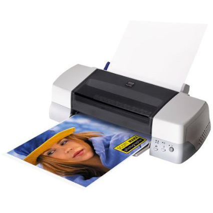Epson Stylus Photo 1270 printer