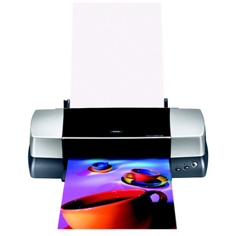 Epson Stylus Photo 1280 printer