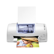 Epson Stylus Photo 780 printer