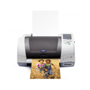 Epson Stylus Photo 785EPX printer