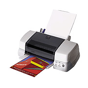 Epson Stylus Photo 870 LE printer