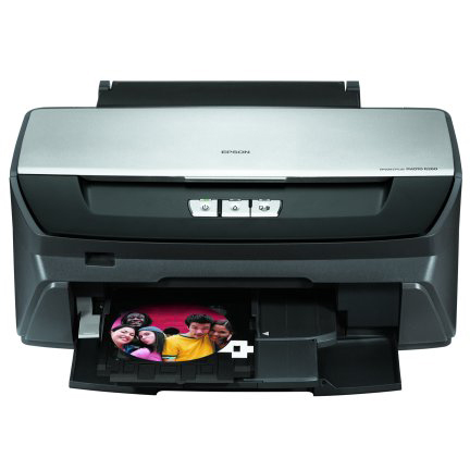 Epson Stylus Photo R260 printer