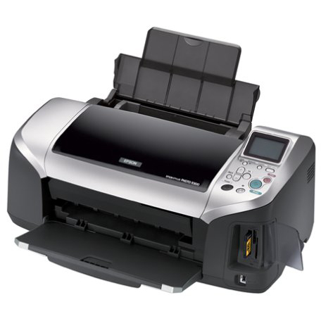 Epson Stylus Photo R300M printer
