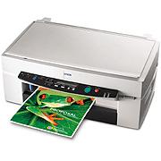 Epson Stylus Scan 2000 printer