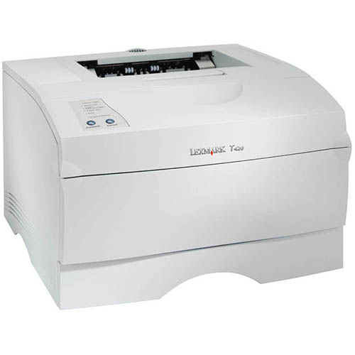 Lexmark T420d printer