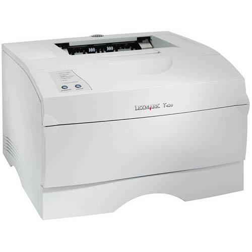 Lexmark T420dn printer