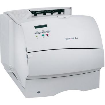Lexmark T522n printer