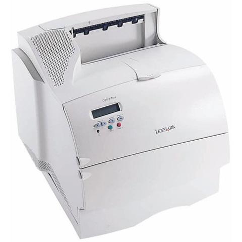 Lexmark T612 printer
