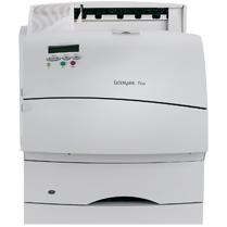 Lexmark T620in printer