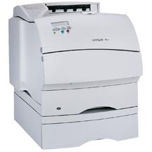 Lexmark T622dn printer