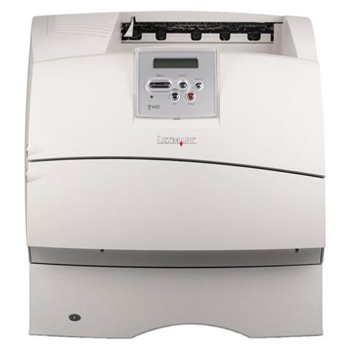 Lexmark T632dtn printer