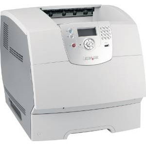 Lexmark T642dtn printer
