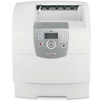Lexmark T644dtn printer