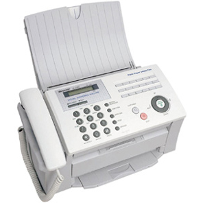 Sharp UX-1000 printer
