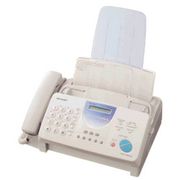 Sharp UX-260 printer