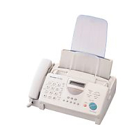 Sharp UX-370 printer