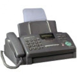 Sharp UX-470 printer