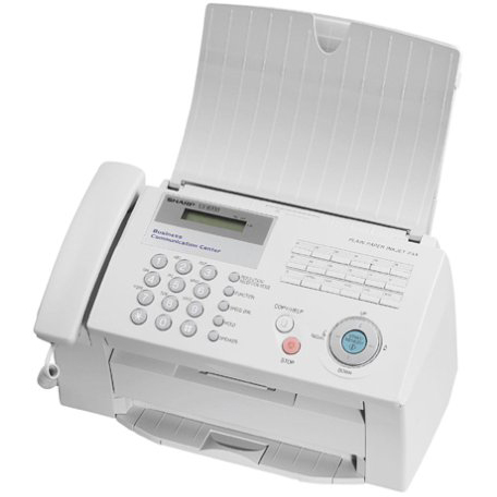 Sharp UX-B700 printer