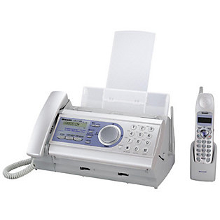 Sharp UX-CC500 printer