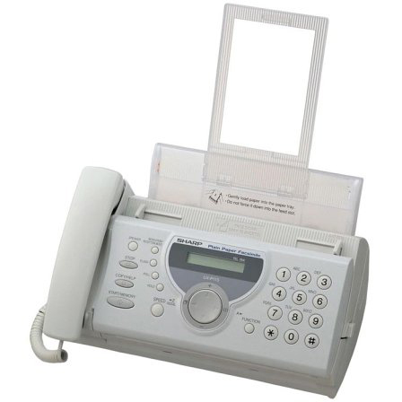 Sharp UX-P115 printer