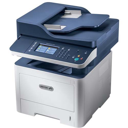 Xerox WorkCentre-3335 printer