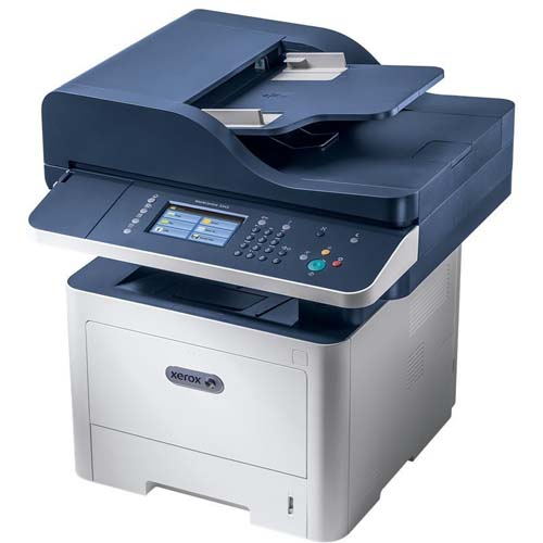 Xerox WorkCentre-3345 printer