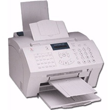Xerox WorkCentre-385 printer