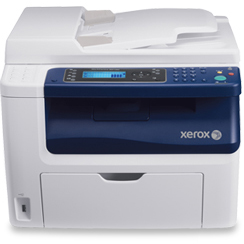 Xerox WorkCentre-6015 printer