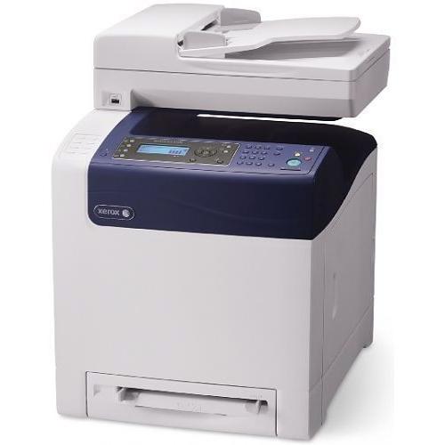 Xerox WorkCentre-6505DN printer
